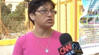 Denuncian irregularidades en Escuela E-79   Antofagasta TV Noticias