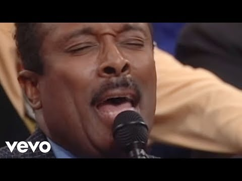 Leavin' On My Mind [Live] - Jessy Dixon