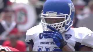 Buffalo Bulls vs Ohio State Buckeyes: Khalil Mack Highlights