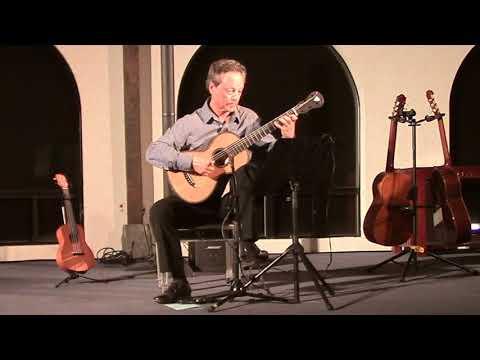 Variations on 19th Century Guitar