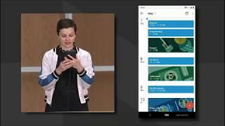 Next Generation Google Assistant Demo - Google I/O 2019