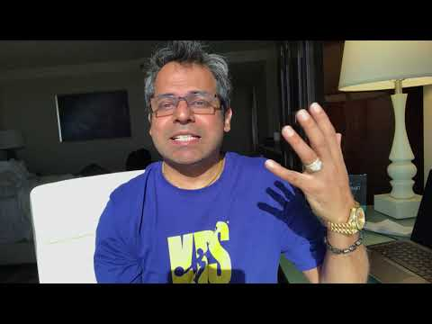 Saturn in 7th house of D9 Navamsa Chart in Vedic Astrology - YouTube