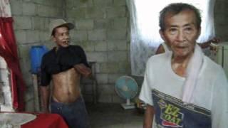 Tinapuay Banga Aklan - Montuya Family.wmv