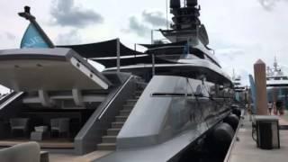 Super Yacht SilverFast's