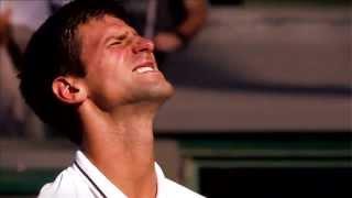 Wimbledon: Novak Djokovic's Road to the Wimbledon 2013 Final