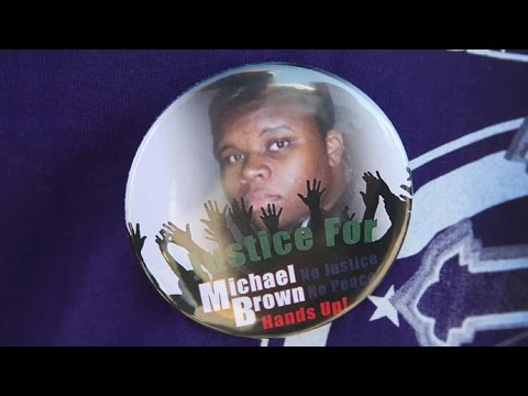Two years after Ferguson, tensions high as police killings continue