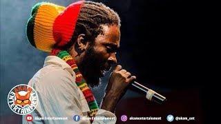 Jah Bouks - Feeling [Hot Fire Riddim] August 2018
