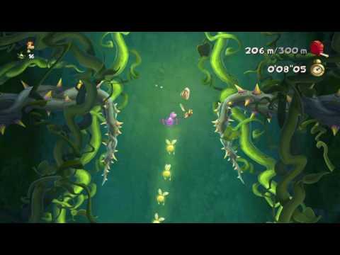 Rayman® Legends_weekly Challenge