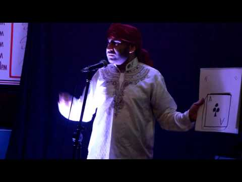SPANGLED Cabaret 8th Birthday - Pt. 1 - Rio Cafe, Glasgow (HD)