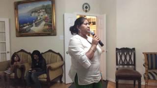 Dallas Desi Karaoke - Aug 27, 2016