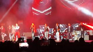 Explota corazón - Magneto & Mercurio en vivo Auditorio Banamex