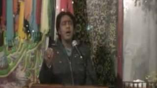 Asghar Khan 2012  Kyun Hamain Pyara Hussain  Hai  eid ghadeer UK