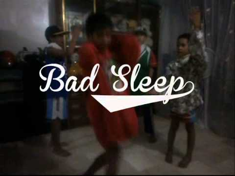 BLG - Bad Sleep_Dance Video