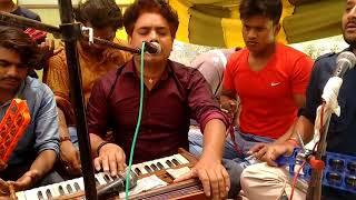 Kirtan Dilip Darbhangiya || kali durge radhe shyam