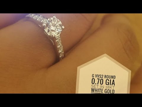 HOW TO SAVE MORE AND BUY BEST QUALITY DIAMOND ENGAGEMENT RING #KENT #UK