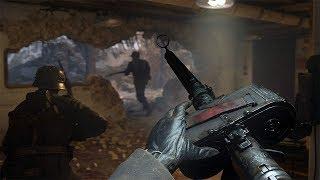 Стрим Call of Duty WWII от PlayGround.ru