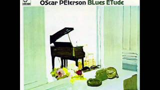 Watch Oscar Peterson Smile video