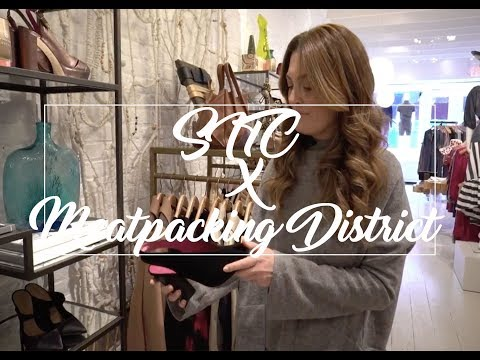 Meatpacking District - Open Market!