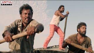 Watan Ka Rakhwala New Hindi Dubbed Movie Part -7 || Manoj Manchu, AnishaAmbrose || AjayAndrews
