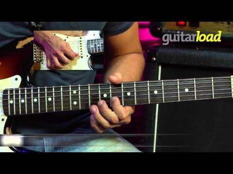 Aprenda 30 frases de guitarra das maiores lendas do Blues