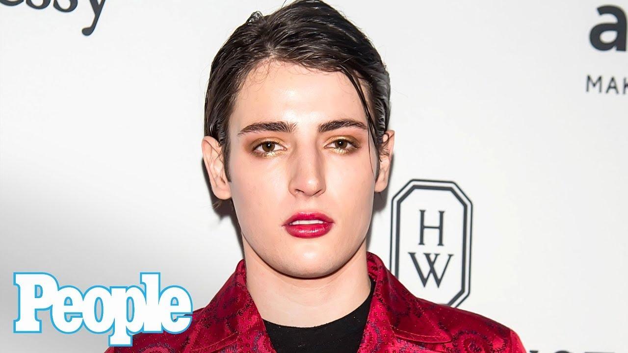 Harry Brant, model and son of supermodel Stephanie Seymour, dies ...