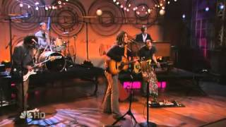 Bright Eyes - Four Winds Live Jay Leno