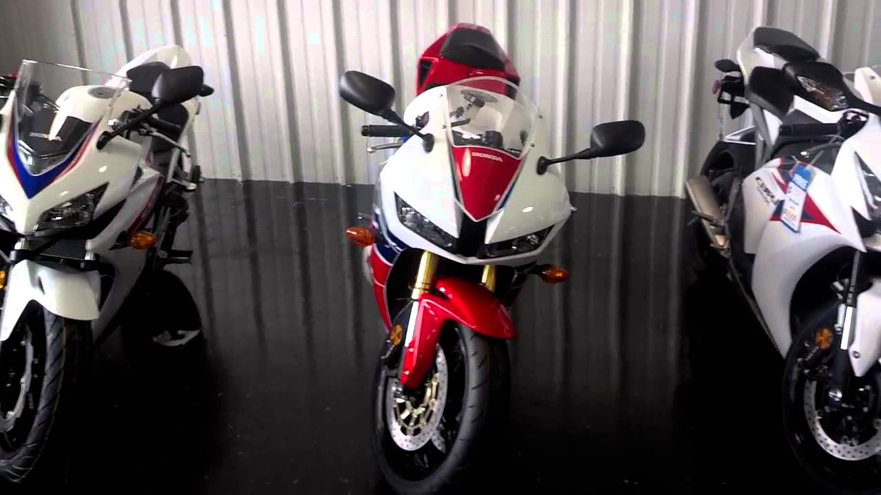Honda HRC CBR SALE at Honda of Chattanooga CBR250R CBR500R CBR600RR ...