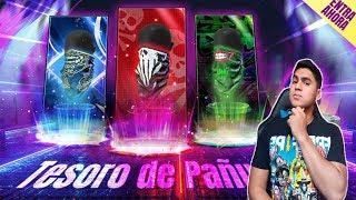 EVENTO TESORO DE PAÑUELOS GANA 420 DMTS O 1000 DMTS EN SALAS PRIVADAS RANKEANDO CON SUSCRIPTORES