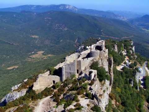 BARINCA TRAVEL GUIDED TOURS / EXCURSIONS LANGUEDOC ROUSSILLO
