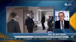 أكاديمي:  إجماع على ضرورة إجراء الانتخابات في سوريا تحت إشراف دولي
