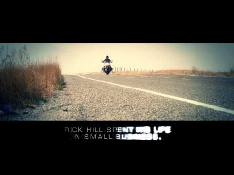 Rick Hill: Drive