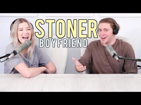 STONER BOYFRIENDS?! feat. Jonah Green | DBM #28