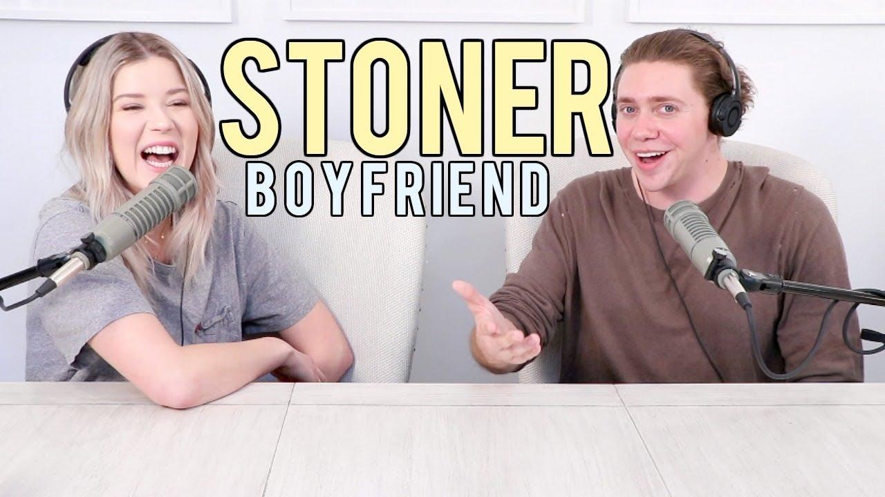 Benefits of hookup a stoner girl