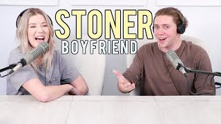STONER BOYFRIENDS?! feat. Jonah Green | DBM #28