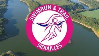 SWIMRUN & TRAIL de Sidiailles 2018