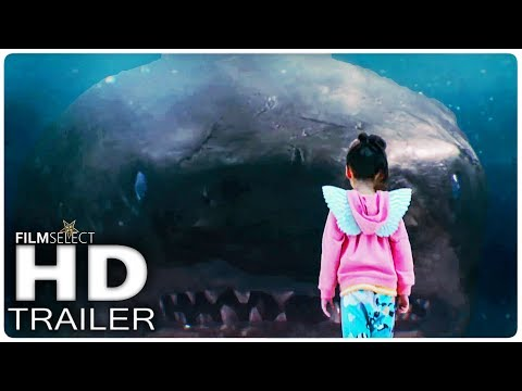 Neue KINO TRAILER 2018 (German Deutsch) KW 15