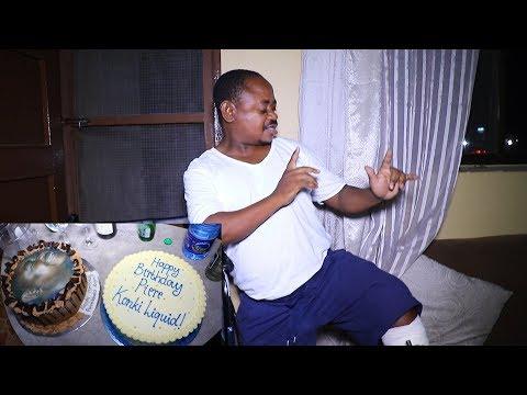 Utacheka: Vibe la Pierre, Mzee wa Likwidii alivyokata keki na kucheza