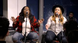 "Alia Akili "" Worthy Of It All "" Cover And Spontaneous Worship ft Destiny Arroyo"