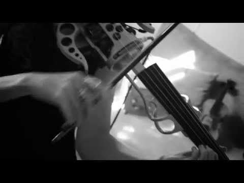 Bow Lyrix Violin Cover of Timber by Pitbull and Kesha
