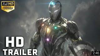 AVANGERS 4 Trailer (2019) [End Game] | Marvel Media | Leaked | 2019 |