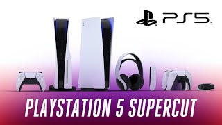 Playstation 5 event in 22 minutes (hardware + games)
