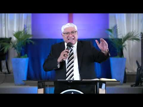 La oración más corta | Pastor David Rodríguez