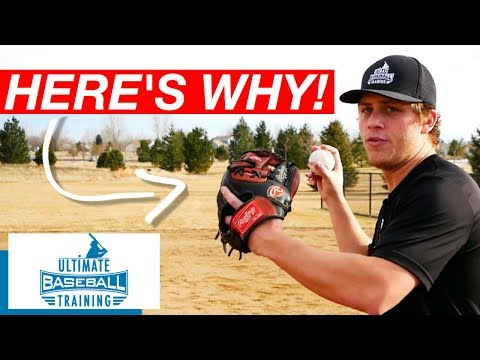 3 Reasons Why You Don't Throw Harder: Baseball Throwing
