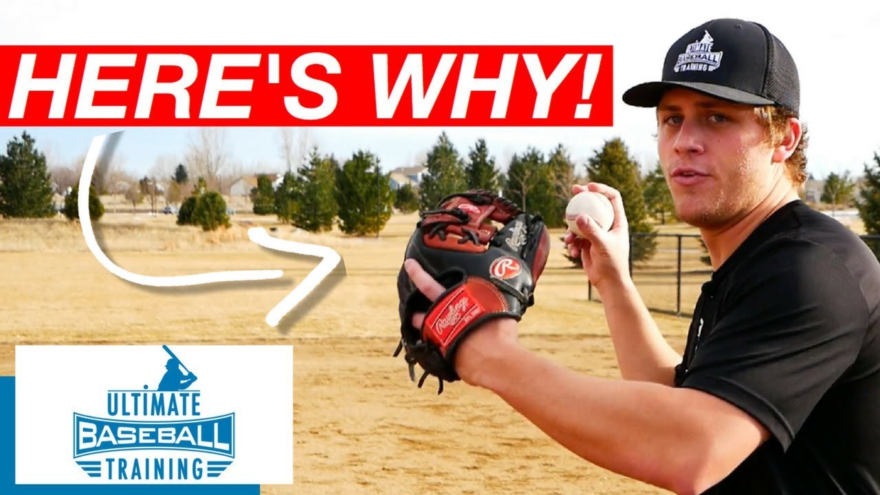 3 Reasons Why You Don T Throw Harder Baseball Throwing Youtube