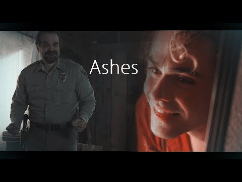Hopper & Billy:::: Ashes