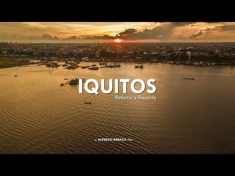 Iquitos - Belleza y Encanto