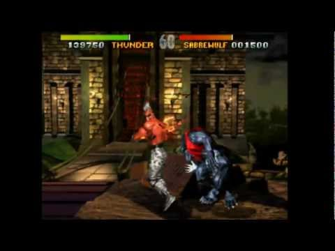 Killer Instinct - Arcade Combos by HOZ