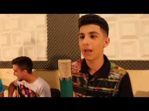 Victor Gouveia - Sinal De Vida (Videoclipe Oficial)