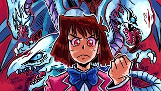 free ultimate blue eyes   yugioh duel links mobile pvp w shadypenguinn