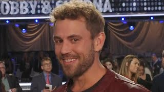 Nick Viall Reacts to Rumors Ex Vanessa Grimaldi Is Dating Peter Kraus (Exclusive)